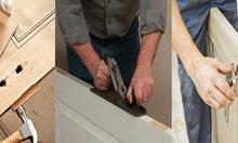 Sửa chữa sàn gỗ phồng co ngót…