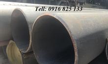 Thép ống đúc phi 406, DN400, DN400, 16 inch, 406x12.7ly, SCH40