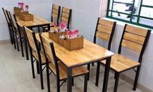 Bàn ghế quán ăn, bàn ghế cafe giá rẻ
