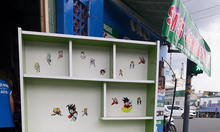 Bàn trang điểm giá rẻ tại Hồ Chí Minh