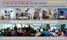 Đăng kí học 3DMAX, AUCAD ,REVIT, SKETCHUP, PHOTOSHOP ở TP.HCM