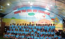 Atlantic đào tạo ngoại ngữ uy tín tại Bắc Ninh