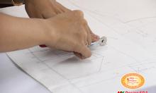 Đào tạo thiết kế rập 2D - chuyên ngành may