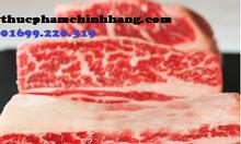 Nhà phân phối thịt bò đông lạnh ở Hà Nội
