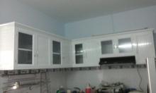 Tủ bếp, tủ bếp treo tường giá rẻ...