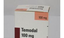 Giá thuốc Temodal 100mg Temozolomide