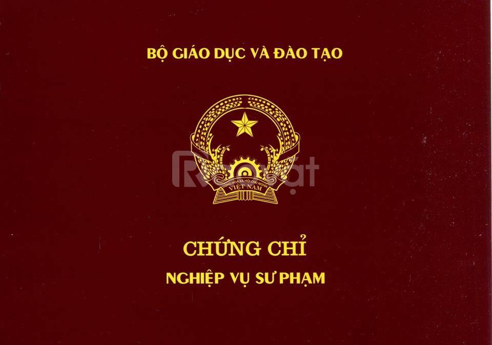 Học NVSP trung cấp chuyên nghiệp tại Quảng Nam