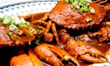 Khóa học nấu các món ốc và các món hải sản