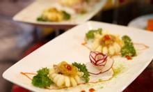 Khóa học nấu món ăn âu tại Hà Nội
