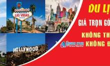 Tour du lịch Mỹ giá rẻ