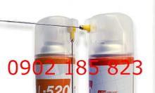 L-520 bình xịt phun dầu mỡ 550ml -  HCLB