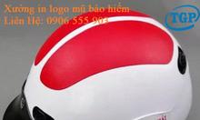 Xưởng sản xuất mũ bảo hiểm tại Phú Yên