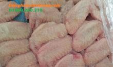 Đại lý phân phối gà đông lạnh ở Hà Nội