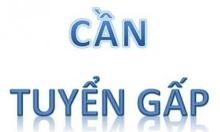 Tuyển gấp thợ cơ khí, thợ hàn dân dụng tại Hà Nội