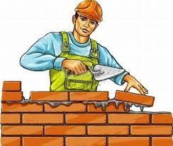 Tuyển thợ xây tô, nhà và công trình xây dựng
