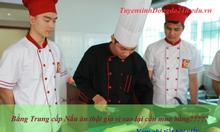 Địa điểm học trung cấp nấu ăn tại Hà Nội