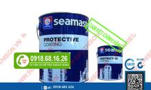 Sơn Epoxy Seamaster 9300 giá rẻ cho sàn bê tông