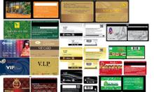 Thẻ nhựa Procard - chất lượng - uy tín