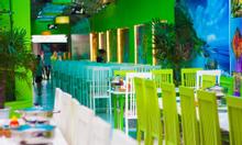 Đến Nha Trang nhất định phải ăn buffet tại Roly Buffet