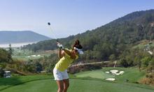 Cách chơi golf hiệu quả cho người mới chơi