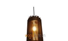 Ưu điểm của sản phẩm đèn thả trần gỗ MDC0010 Woodlight