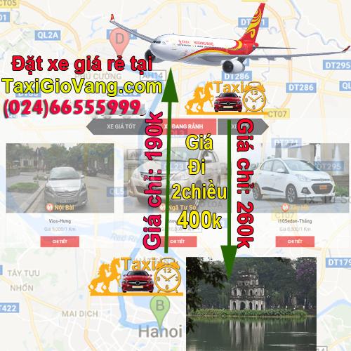 Taxi 7 chỗ giá rẻ Hà Nội đi đường dài, Taxi đường dài giá rẻ