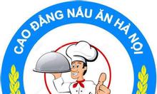 Trường dạy nghề nấu ăn ở Hà Nội