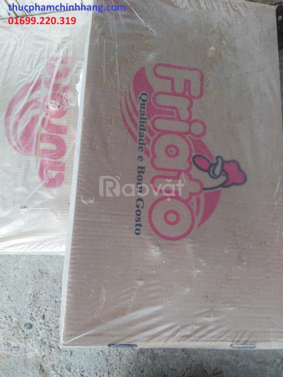 Chuyên cung cấp gà đông lạnh tại Hà Nội