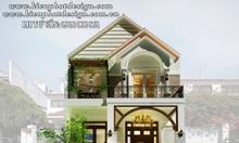 Kiến Phát, thiết kế thi công biệt thự ở Vũng Tàu