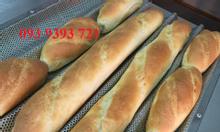 Học làm bánh mì, bánh ngọt để mở quán kinh doanh tại Hà Nội