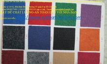 Đ.Chỉ thảm trải sàn màu tím màu đỏ đen xanh xám