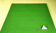 Thảm tập gạt golf 1.5 m đẹp bền giá vô cùng ưu đãi chỉ có ở Golffami