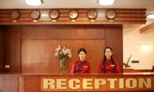 Đào tạo ngành nhà hàng khách sạn - Tư vấn đi du học Đức miễn phí