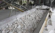 Vôi bột cho ngành mía đường