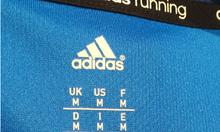 Tem nhãn size - logo ép nhiệt trên quần áo, balô, túi xách, giày dép
