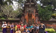 Tour Du Lịch Bali - Thiên đường của tình yêu