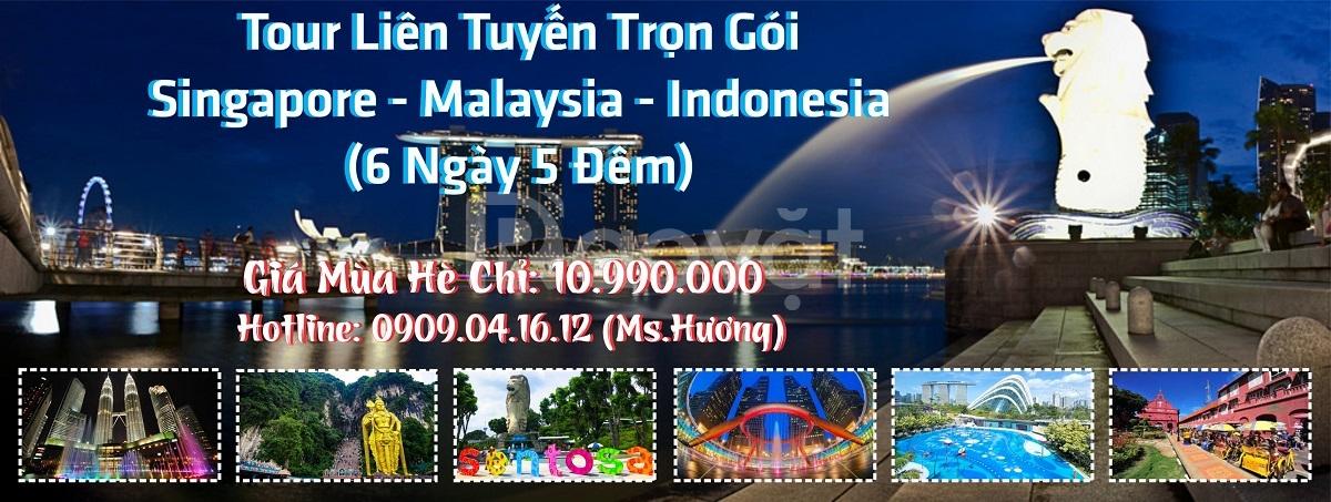 Tour du lịch châu Âu 35.900.000