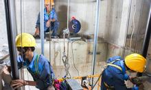 Tuyển kỹ thuật điện thang máy ( có biết chút cơ khí)