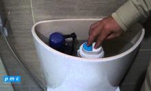 Sửa Phao Cấp nước bồn cầu, sửa bồn cầu không xả được nước