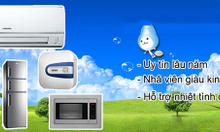 Sửa máy lạnh huyện Cần Giuộc