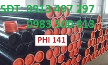 Thép ống đúc phi 21, phi 27, phi 32, phi 76, od 76.