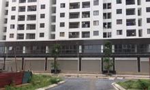 Mặt bằng kinh doanh tại chung cư HVQP