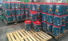 Tổng đại lý phân phối nhớt Castrol, bp, shell, saigonpetro, apoil…