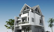 Thiết kế biệt thự - nhà phố - làm sổ hồng Thiên Phước