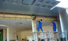Tuyển thợ đứng máy ép nhựa (Làm ở xưởng tại cầu Dền, Hai Bà Trưng)