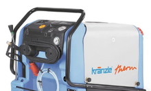 Cần bán máy phun rửa áp lực cao Kranzle Therm 895-1