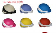 Sản xuất mũ bảo hiểm Huế, mũ bảo hiểm Huế