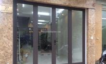 Cửa nhôm Xingfa nhập khẩu chính hãng giá rẻ tại Hà Nội