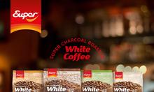 Cà phê trắng , trà sữa Malaysia