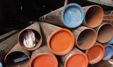 Thép ống đúc nhập khẩu, ống thép đúc 406, ống đúc mạ kẽm 406 giá tốt AS